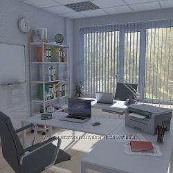 Офисный стол 600х1200