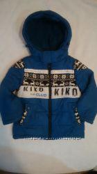 Зимняя куртка КIKO р. 92-98