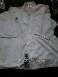 кимоно для каратэ айкидо