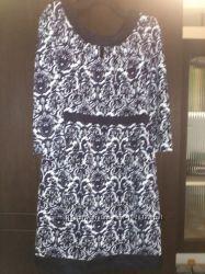 красивое платье 48-50р