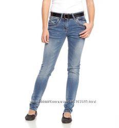 Джинсы, брюки трикотажные, джоггеры C&A Германия