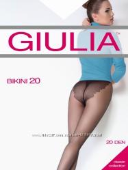 Классическая коллекция колгот Тм GIULIA- капрон 20-70den в ассортименте