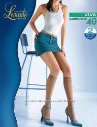 Акция - капроновые гольфы Viva 40den - Levante - Италия