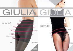 Колготы с моделирующим эффектом фигуры ТМ WITALIA и Giulia, Мирей