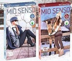 Зимние термо колготы ТМ Mio Senso с шерстью кролика - аналогов нет