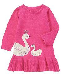 Платье джимбори на 5 лет
