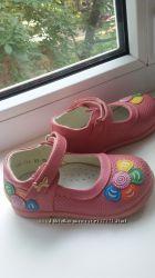 Туфельки Шалунишка для маленькой принцессы
