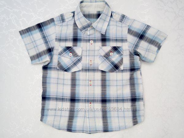 Рубашка Mothercare, р. 104-110 см