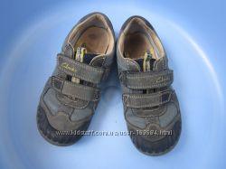 Кроссовки Clarks, 10F по стельке 17, 5 см