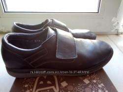 Туфли мальчику 33 размер