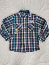 Рубашка C&A Ледниковый период