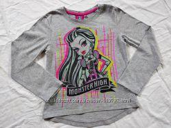 Реглан Monster High