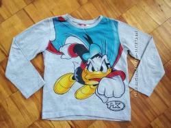 Реглан Disney для мальчика