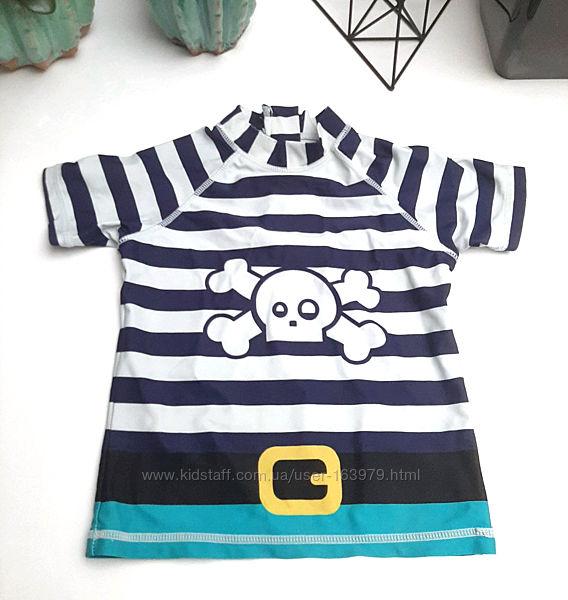 футболка для пляжа гидромайка F&F 110