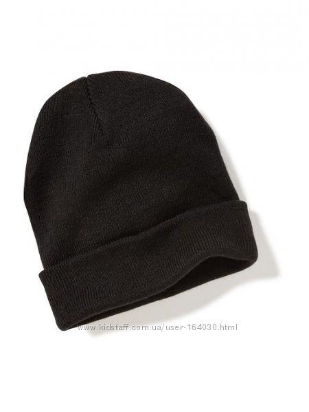 Детские шапочки Old Navy. Gap, размер L-XL на  6-8 лет