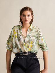 Блузка Massimo Dutti - 34 размер