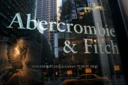 Abercrombie & Fitch  Англия  через прокси под 10
