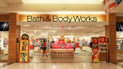 Bath & Body Works под заказ Без комиссии Распродажа