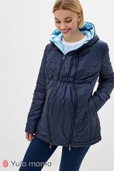 Куртки  и пальто для беременных. Весна 2021