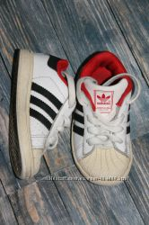 Кроссовки от Adidas р. 21, на ножку до 13см, оригинал