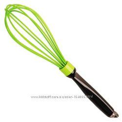 Венчик зеленый Berghoff 27 см 1100924