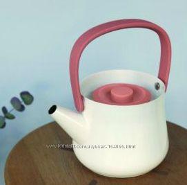 Заварочный чайник с ситечком Berghoff Ron 1 л 3900048