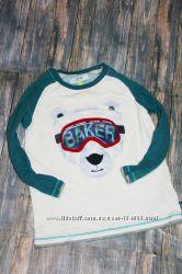 Реглан от baker на возраст 5-6 лет