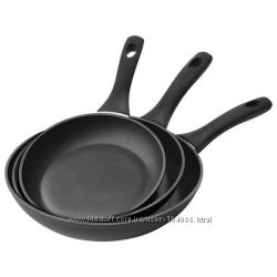 Набор сковородок Berghoff 3 пр 1100097