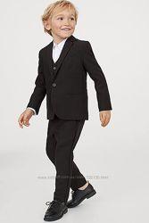 Пиджак H&M на 6-7 лет, 122 см