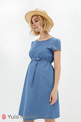 Платье лето 2020 для беременных, часть 2