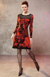 Продам новое теплое платье SM