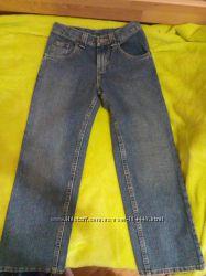 джинсы Lee 140-146 см