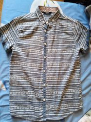 Рубашка тениска George 140-146