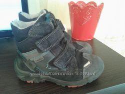 Ricosta термо ботиночки 28 размер