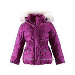 Пуховая курточка  Reima 134см