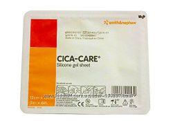 Силиконовый пластырь Cica Care уменьшает шрамы и рубцы, любой размер