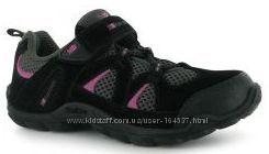 Суперовские кроссовки как деми, так и на лето Karrimor 32р