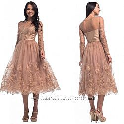 Вечернее платье Dress Code