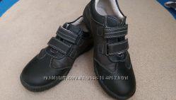 Школьные туфли мальчику 35 р-р