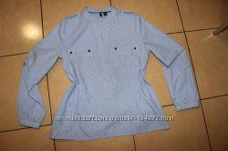 Шикарная рубашка mango размер xs