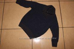 Хорошенький акриловый свитерочек на 3 года