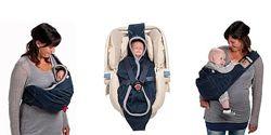 Продам слинг для малыша фирмы Lodger
