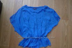Топ блузка Monton  шелк размер универсальный