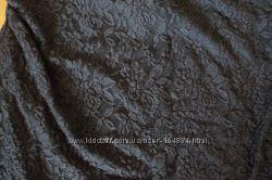 Нарядная кружевная юбка George для беременных   р. 16  50-52