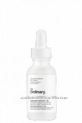 The Ordinary Гиалуроновая кислота  витамин В5