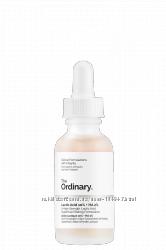 The Ordinary  Молочная кислота 10  гиалуроновая кислота 2