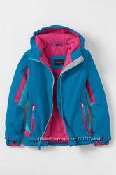 Продам демисезонную куртку Landsend Америка