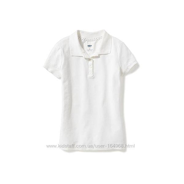 Поло футболка Old navy, размер 6-7