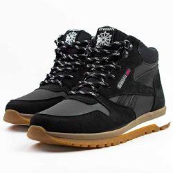 Ботинки зимние кроссовки Multi-Shoes 561329