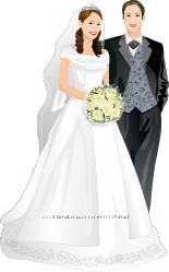 love story. Презентация молодоженов на свадьбу